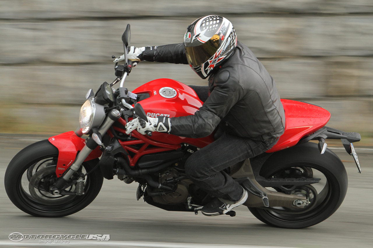 Ducati Monster 821 images #79387