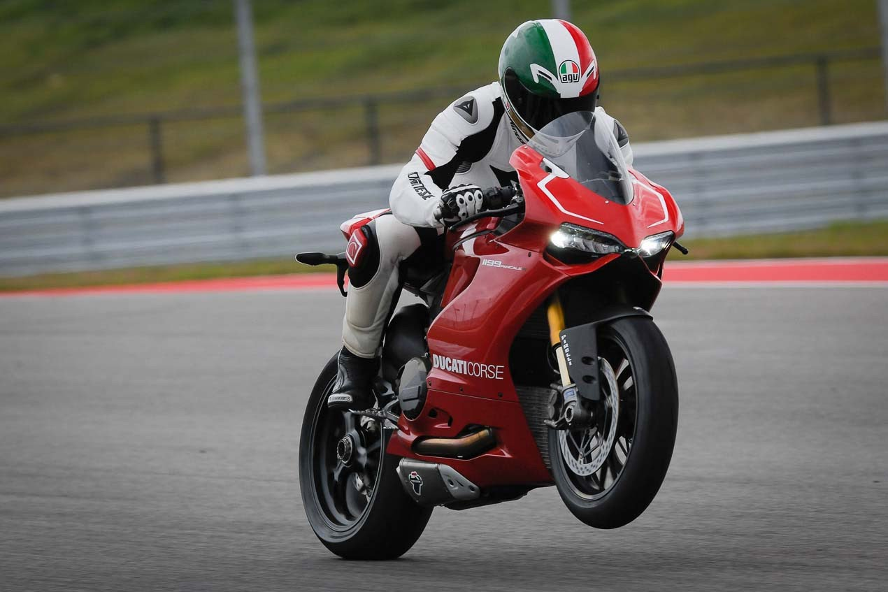 Ducati Superbike 1199 Panigale R wallpapers #167113