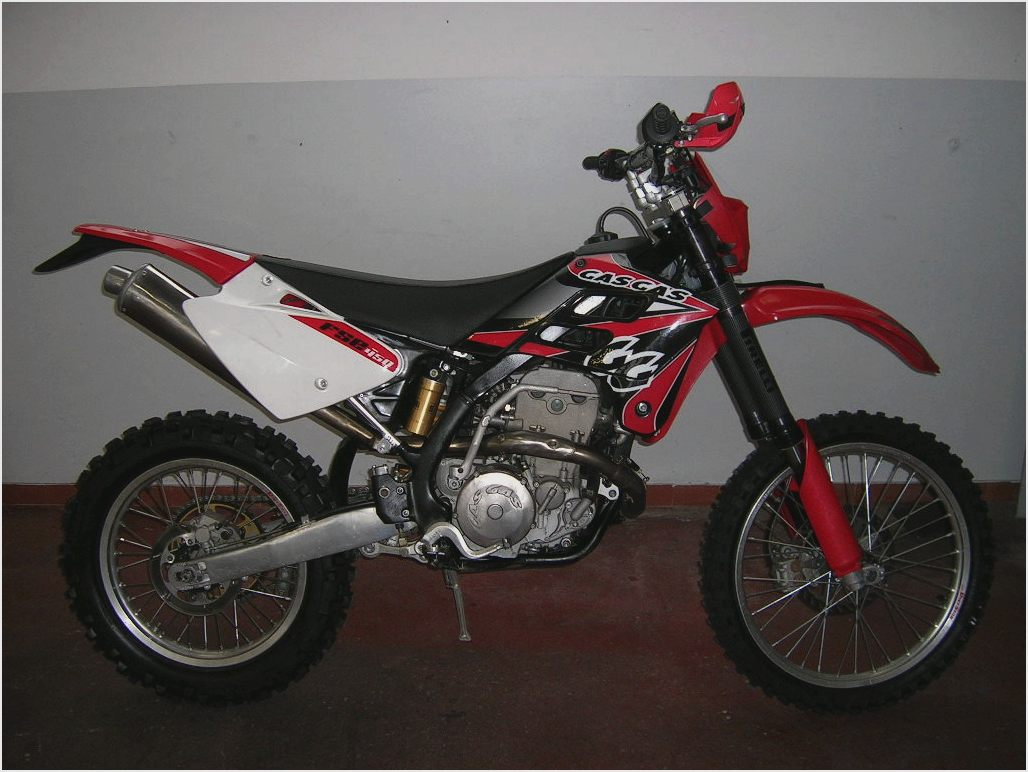 GAS GAS SM 450 images #73547