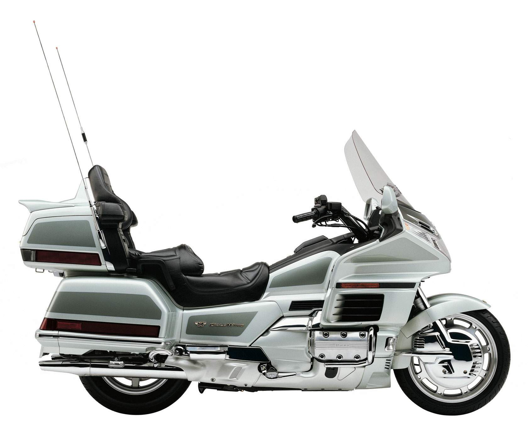 1998 Honda Goldwing Parts Diagram Electrical Wiring Diagrams Motorcycle Gl1500 Gl 1500 Se Gold Wing Pics Specs And Information
