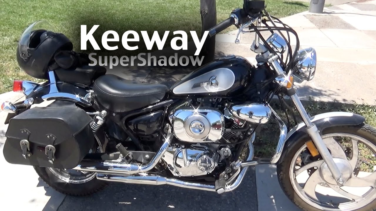 Keeway Supershadow 250 images #98927