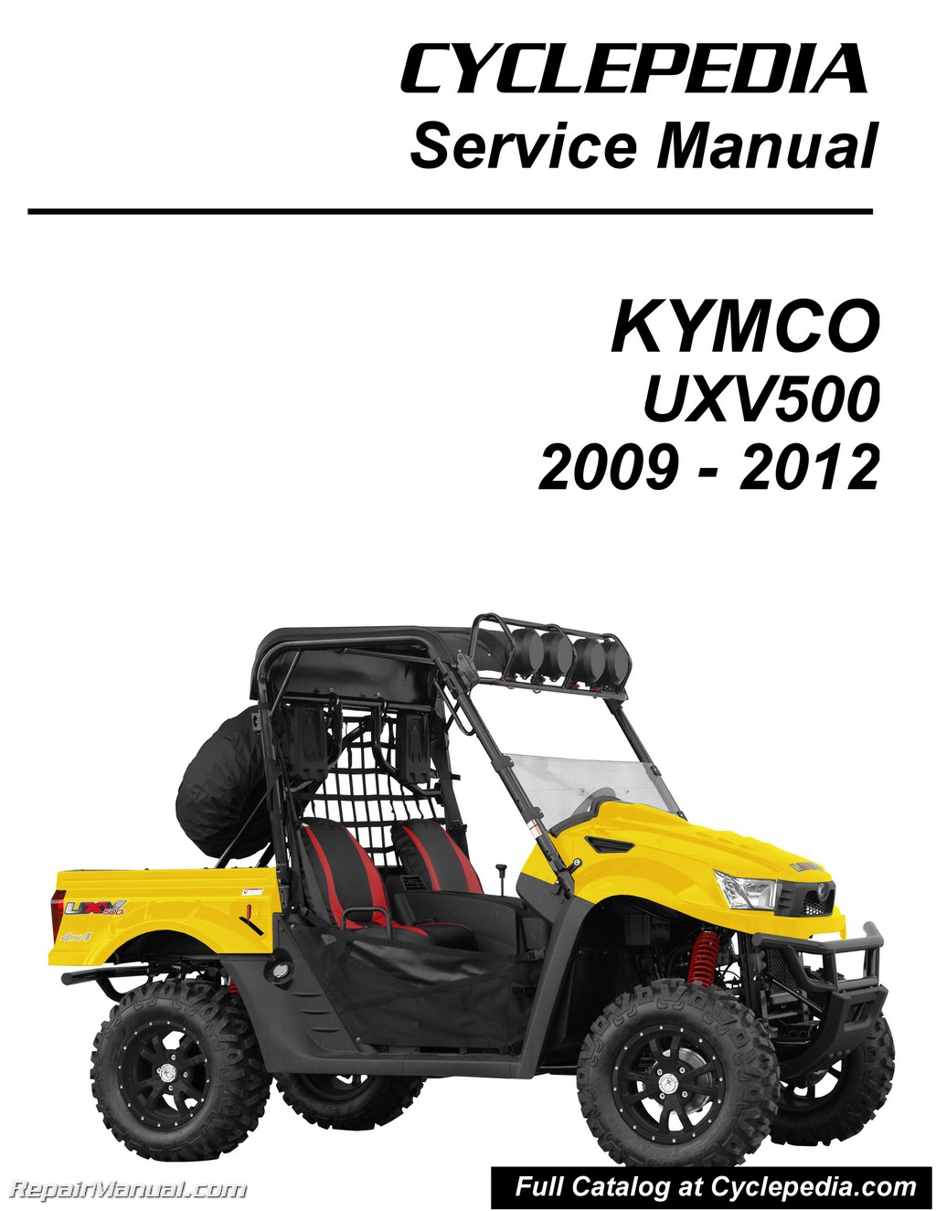 2011 Kymco Uxv 500 Le Pic 11 2008 Wiring Diagram Back Download Picture Size 1024x1325 Next