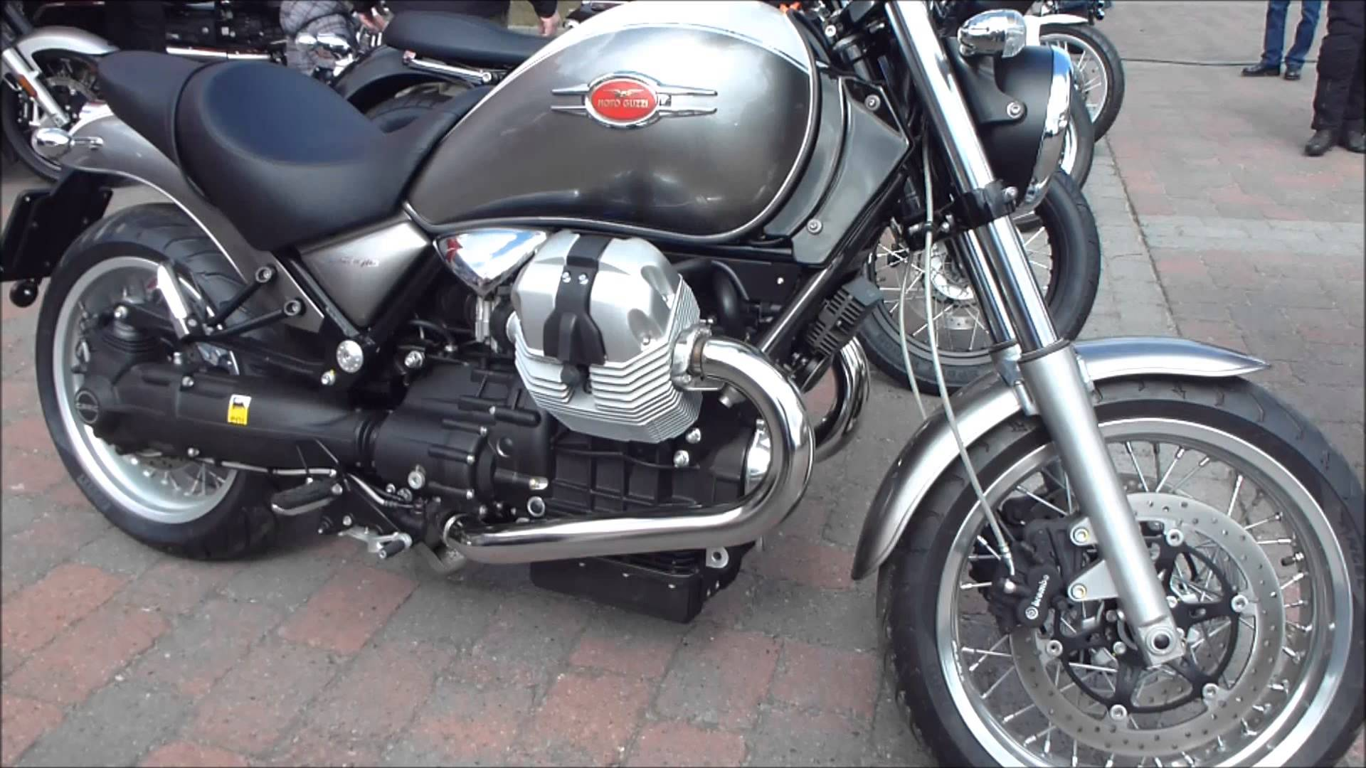 Moto Guzzi Bellagio 2013 wallpapers #139739