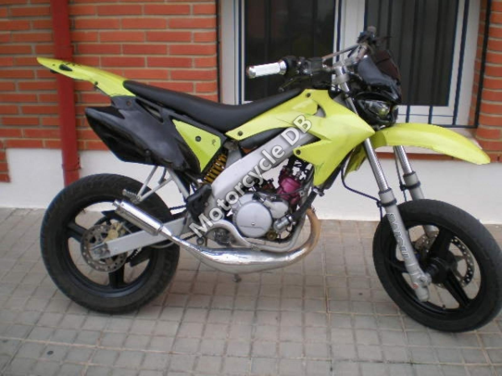 Motorhispania RYZ 49 Supermotard images #112558