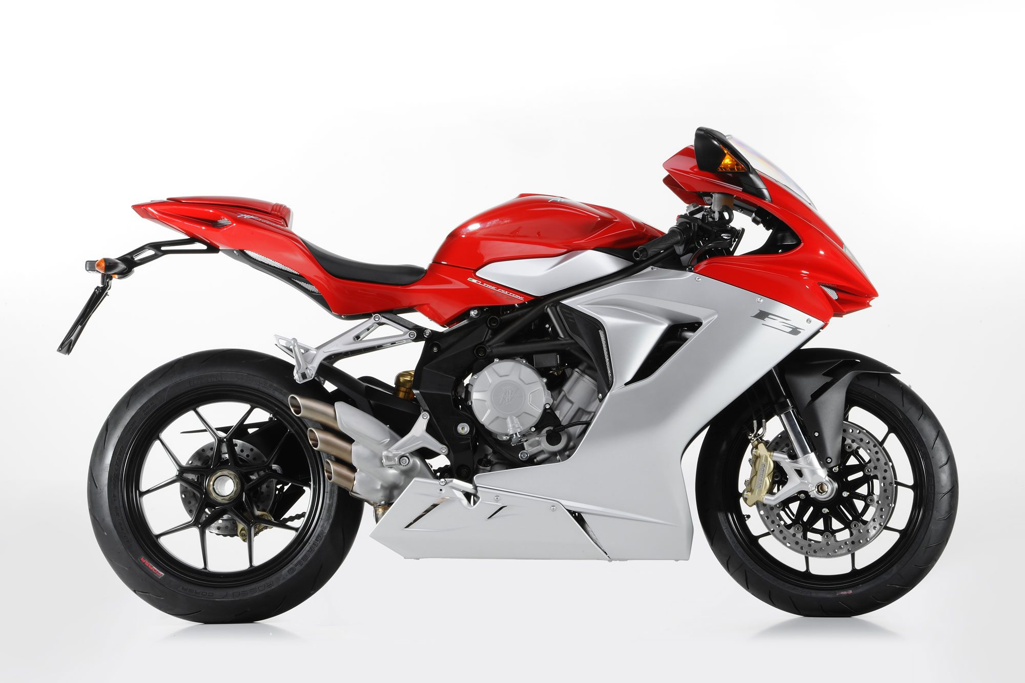 MV Agusta F3 675 images #157707