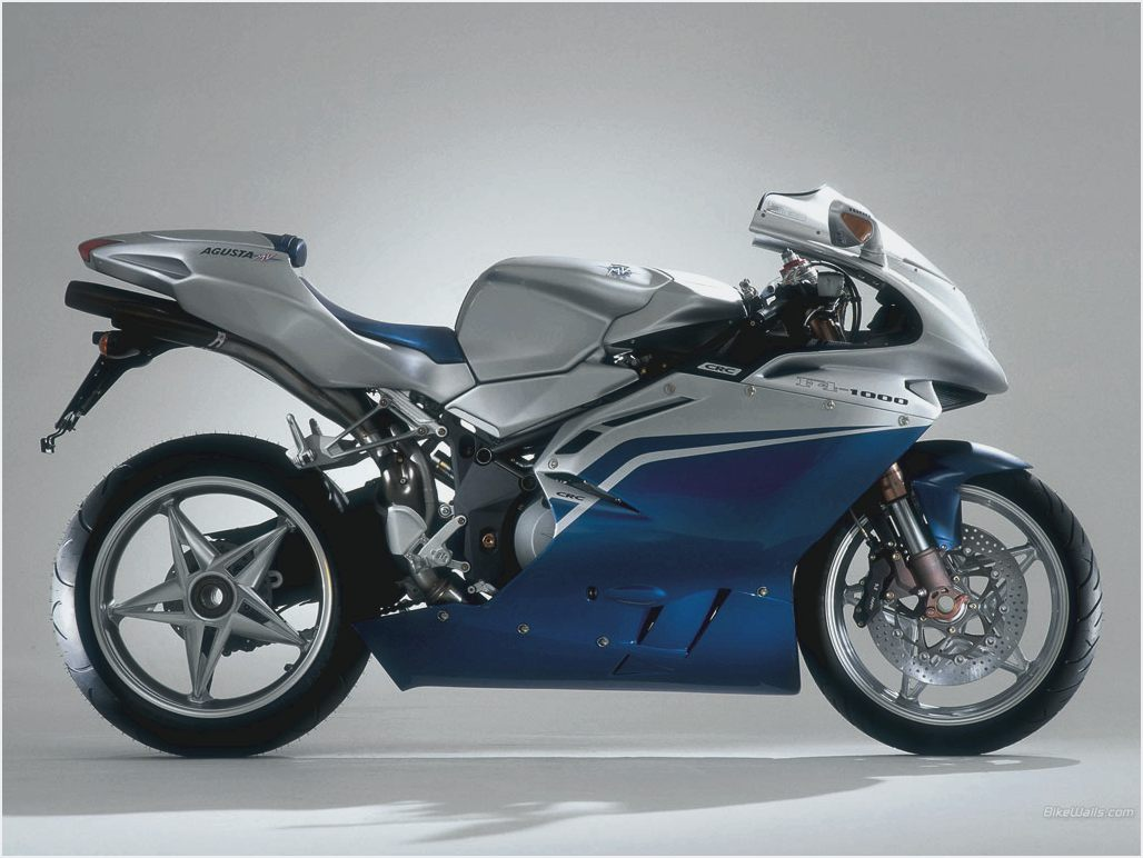 MV Agusta F4 1000 S 1+1 2005 images #117008