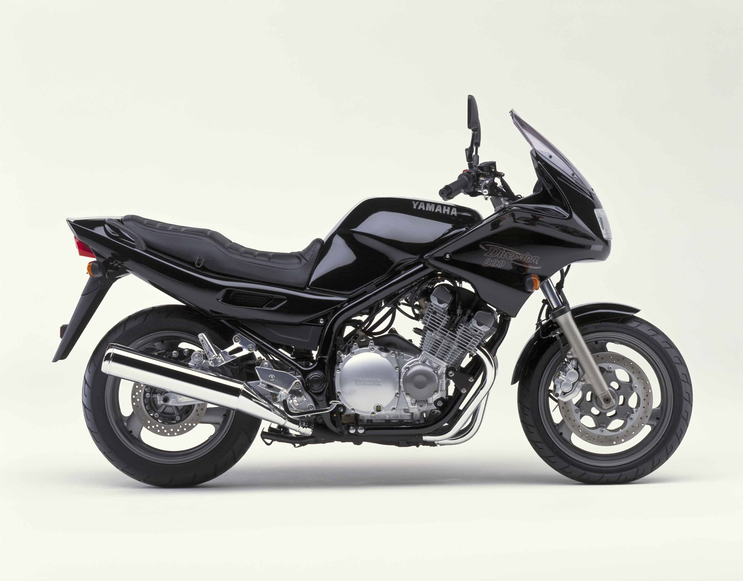 Yamaha XJ 900 S 2000 wallpapers #143112