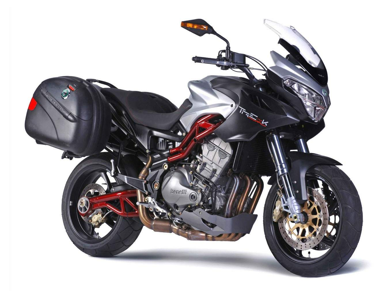 Benelli Tre 1130 K Amazonas 2008 wallpapers #132700