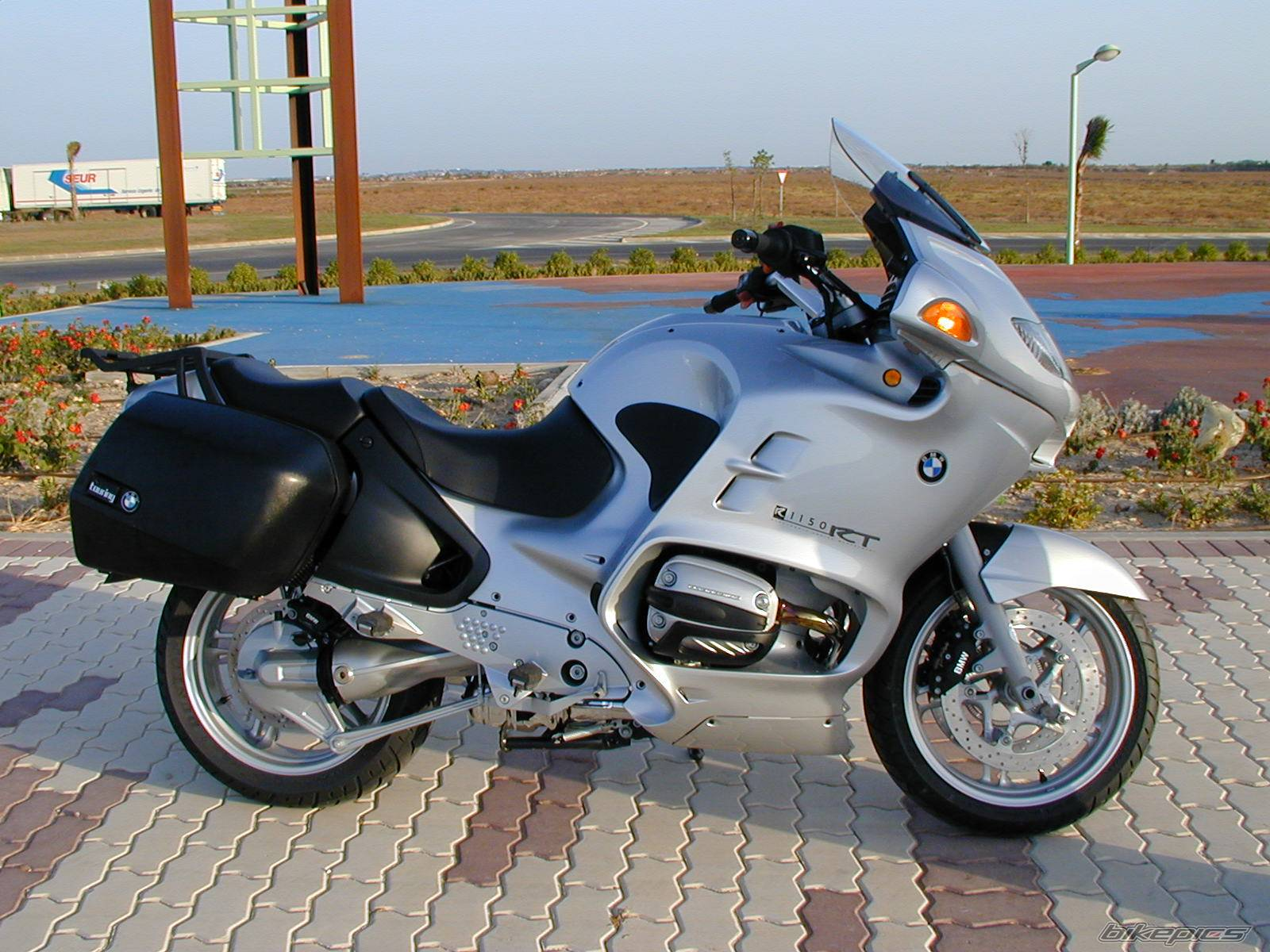 BMW R1150RT 2002 images #162643