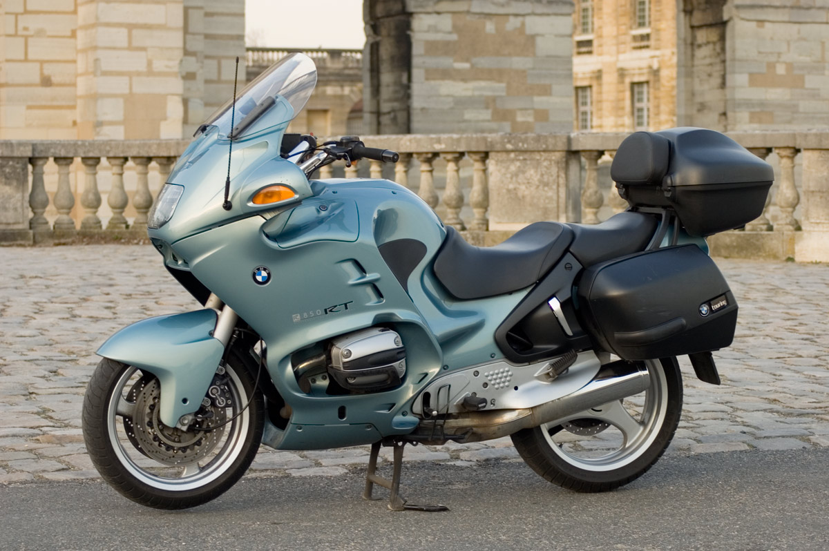 BMW R850RT 1997 images #174349