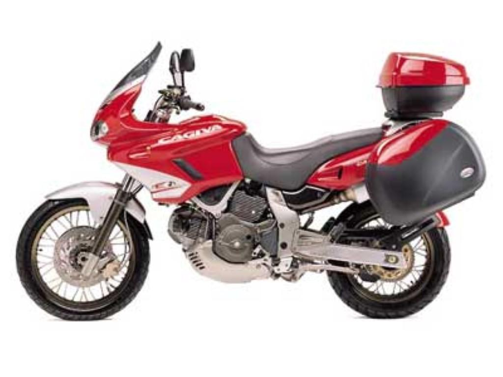 Cagiva Grand Canyon 900 IE 1997 images #67424