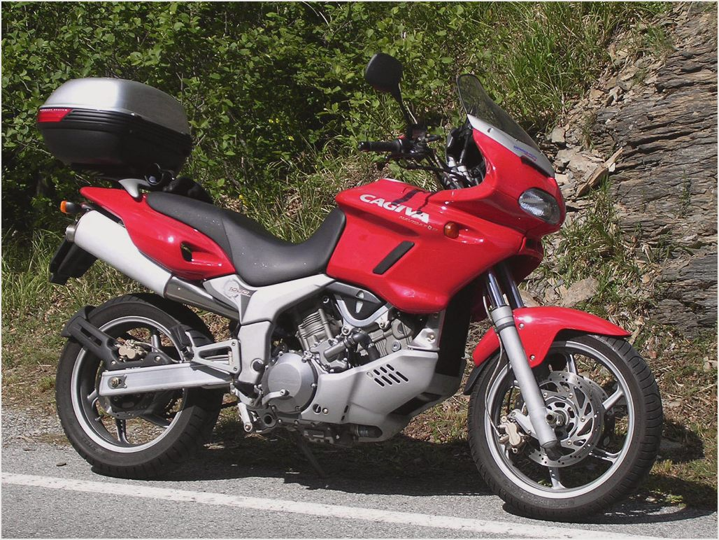Cagiva Navigator 1000 2002 images #162842