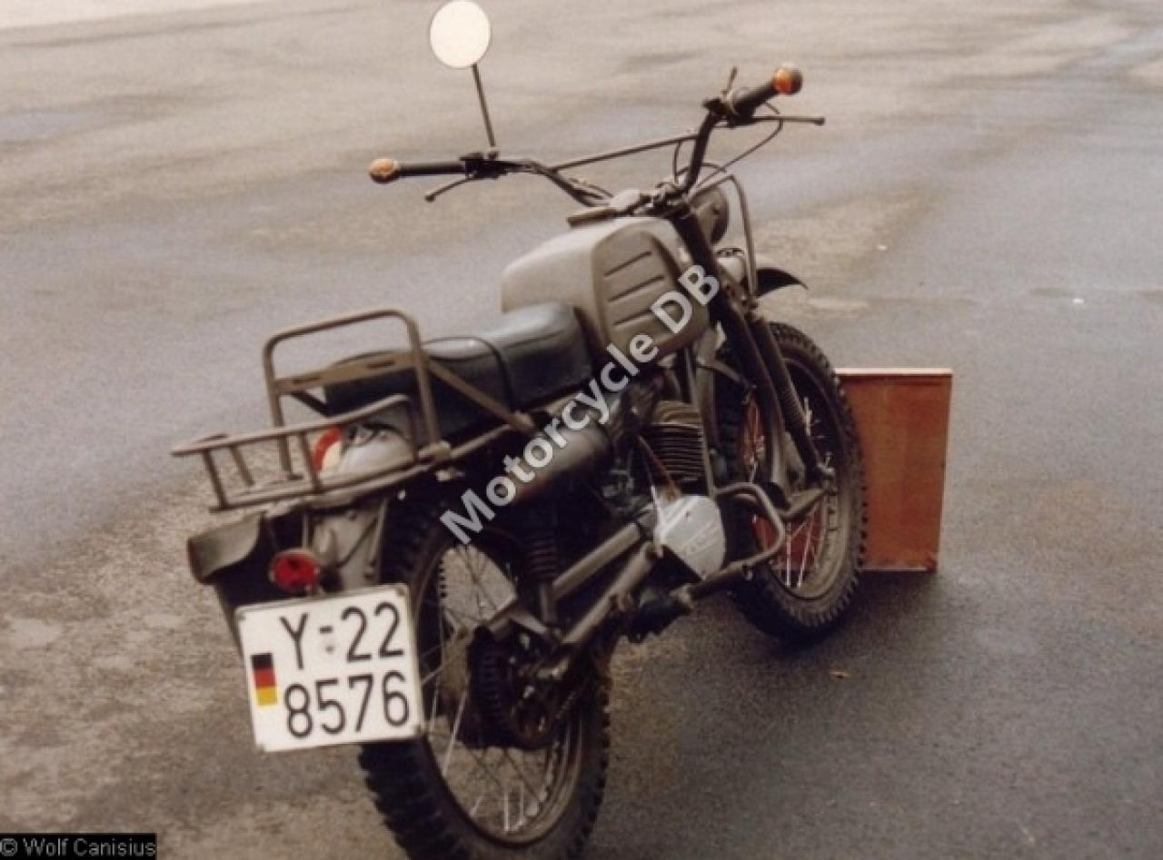 Hercules K 125 Military 1980 images #74143