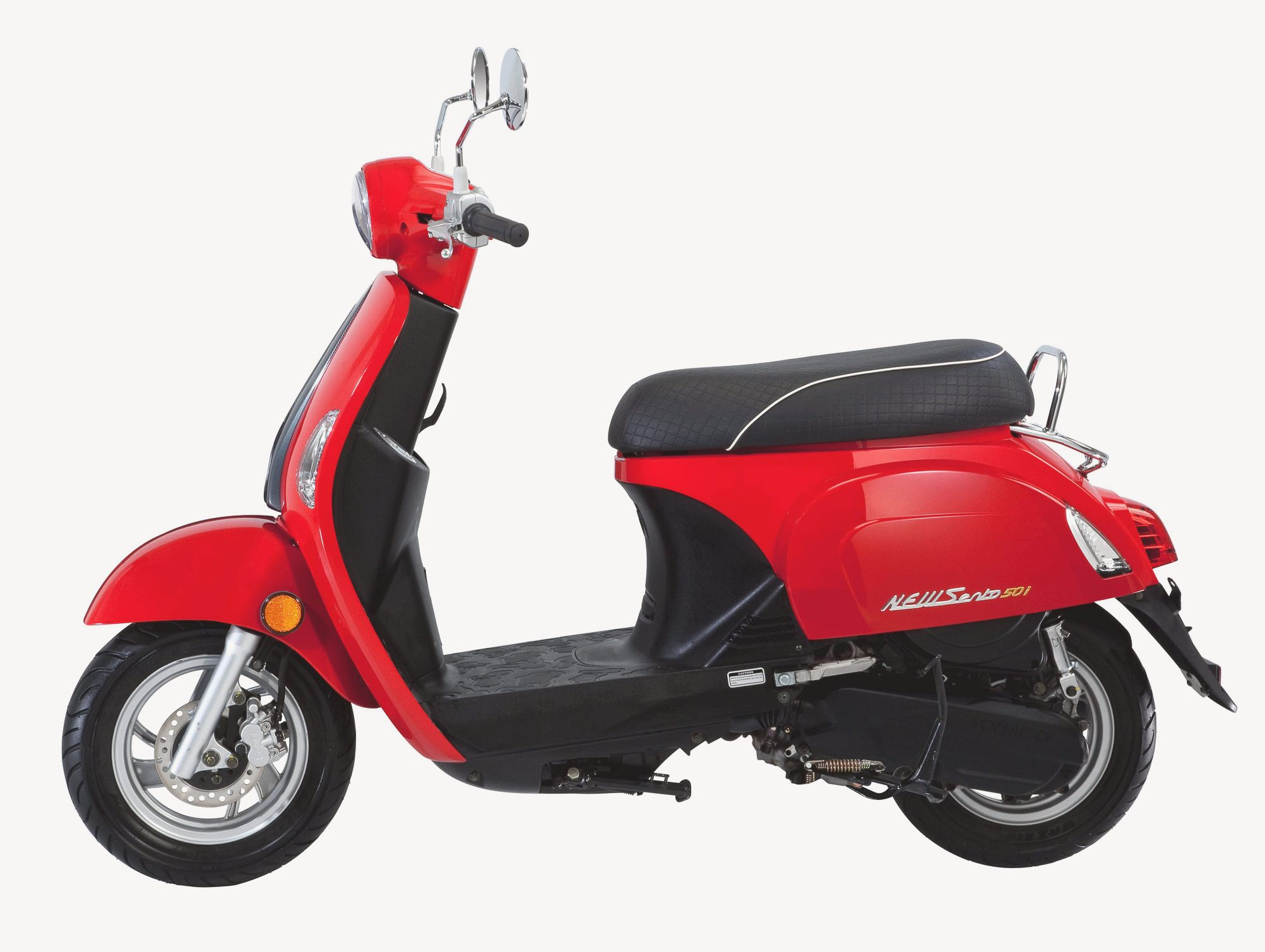 Kymco Vitality 50 2005 images #101901