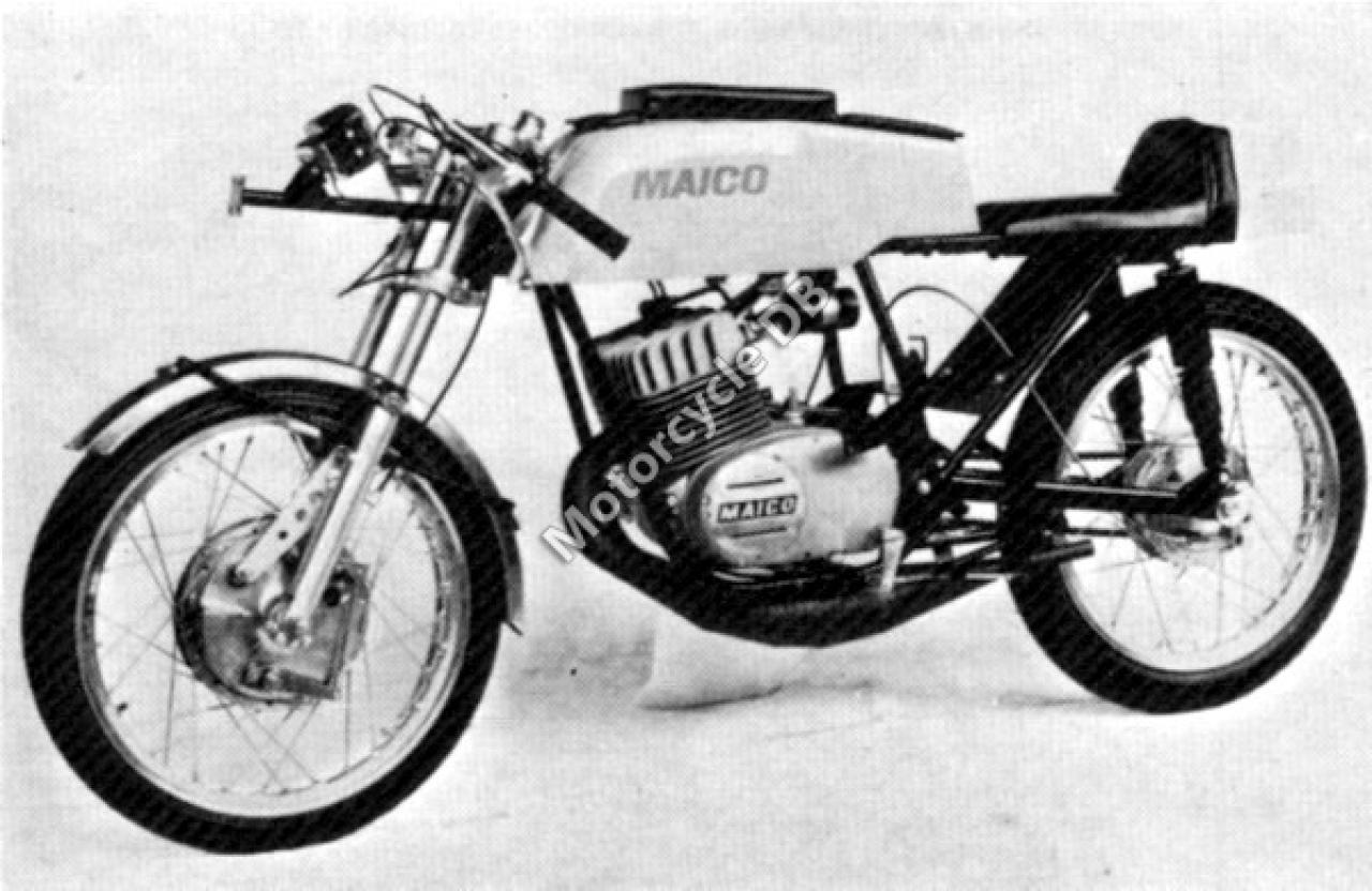 Maico MD 250 WK 1978 images #103089