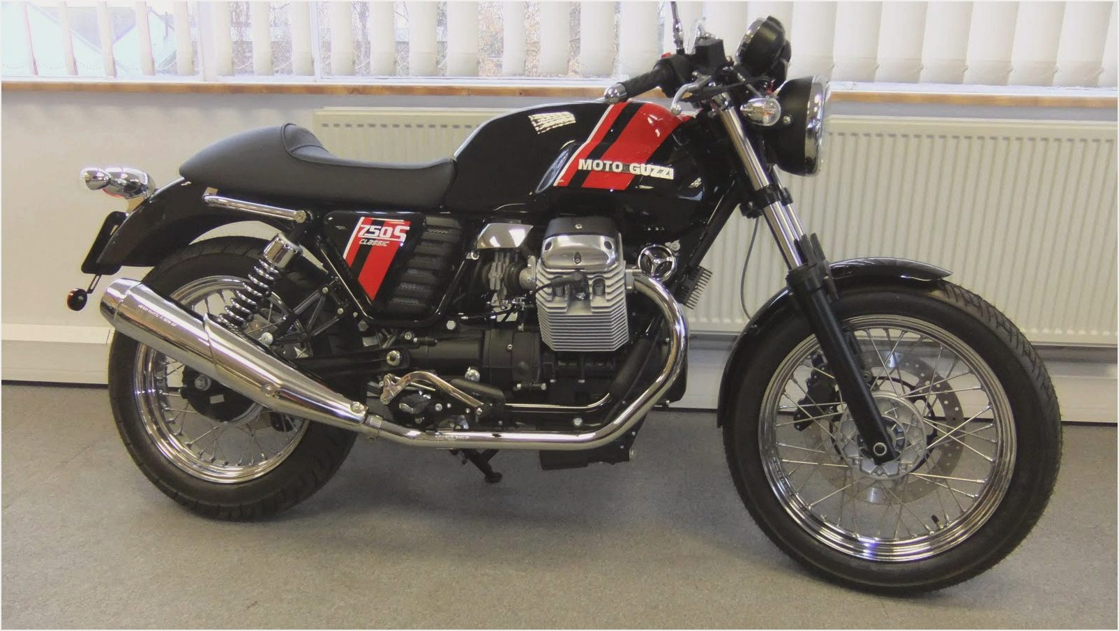 1993 moto guzzi nevada 750 pics specs and information. Black Bedroom Furniture Sets. Home Design Ideas