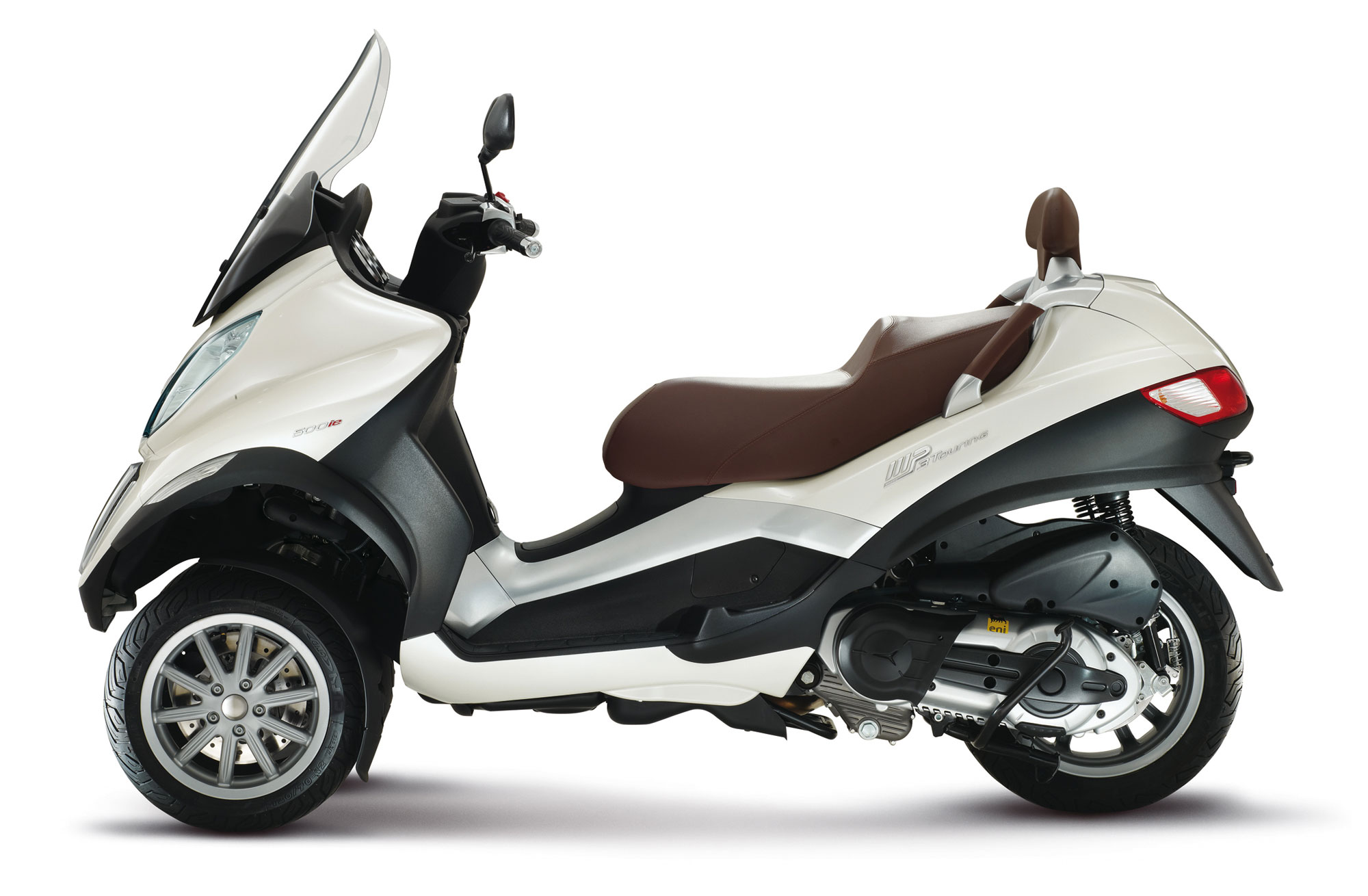 Piaggio MP3 Touring 500 Sport wallpapers #161161