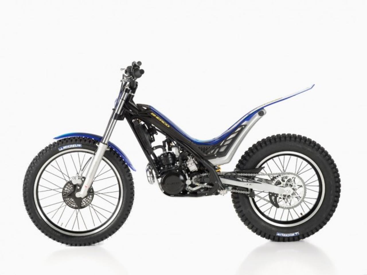 Sherco 0.8 images #158778