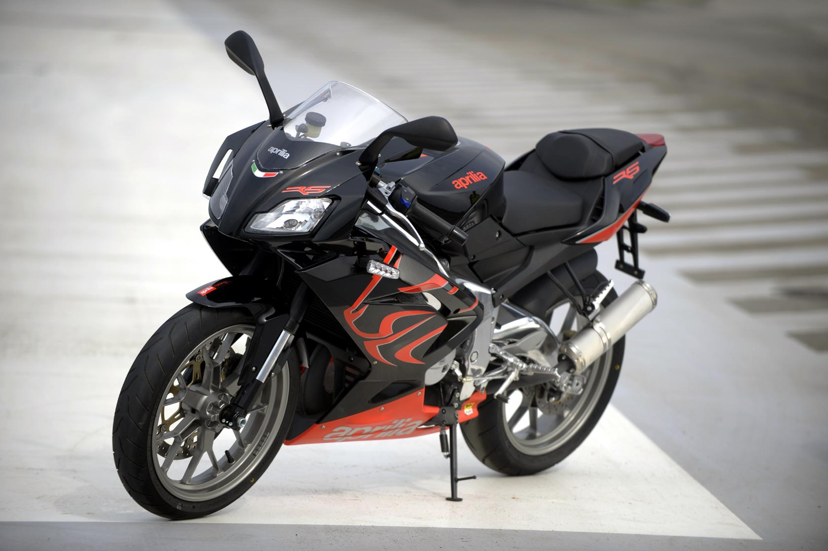 Aprilia RX 125 2008 wallpapers #171869