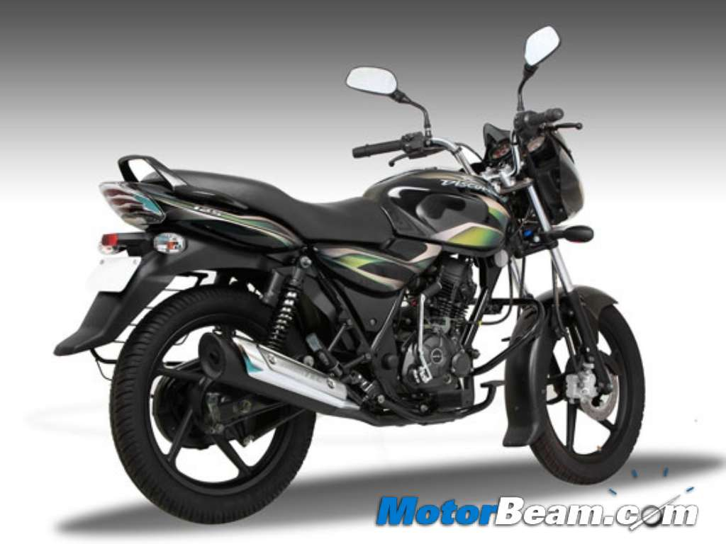 Bajaj Discover DTS-i 2004 wallpapers #136860