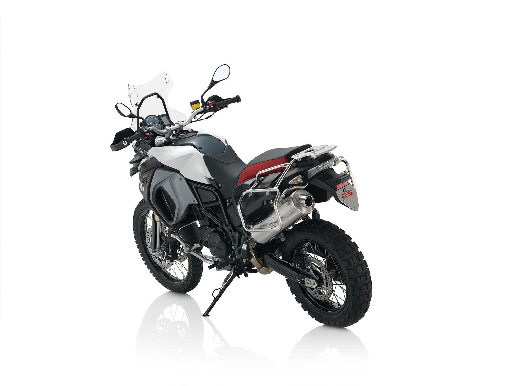 BMW F800GS Adventure 2015 wallpapers #133890