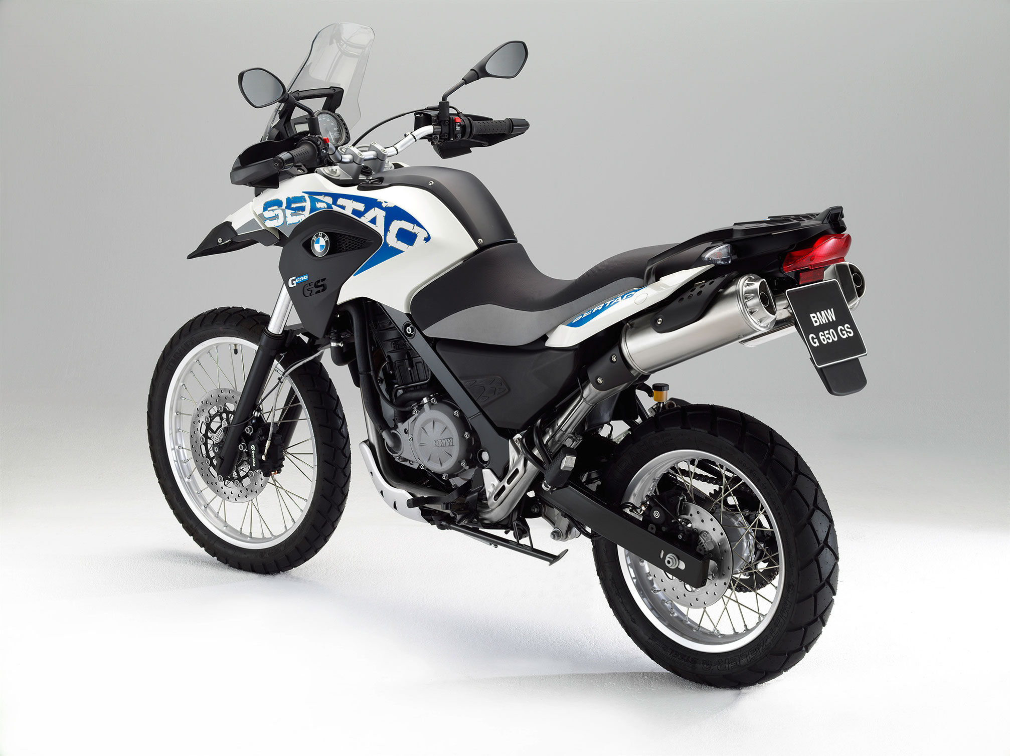 BMW G 650 GS 2014 images #150054