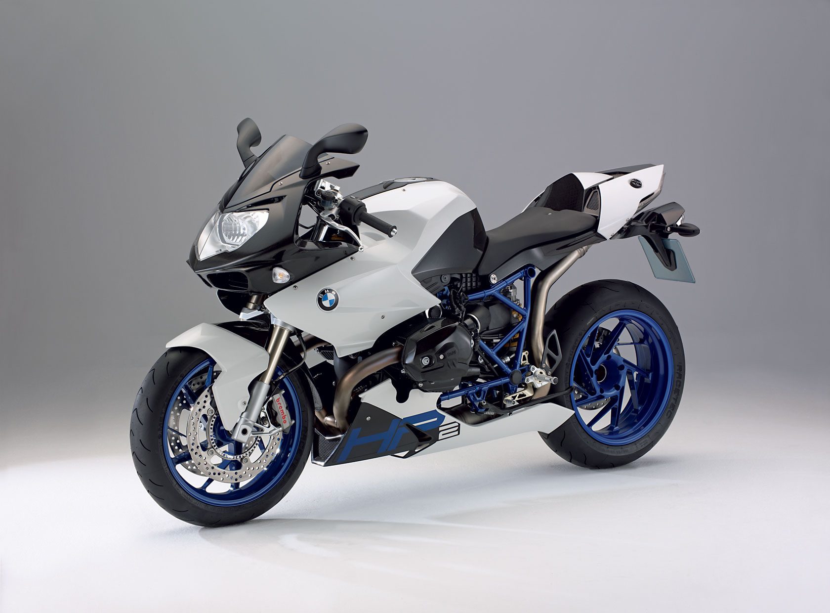 BMW HP2 Sport 2009 wallpapers #171469