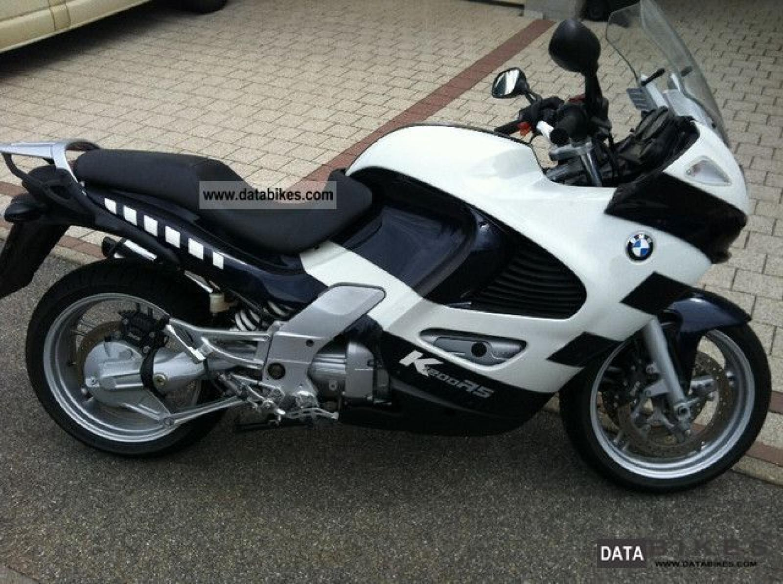 BMW K1200RS 2003 images #6924
