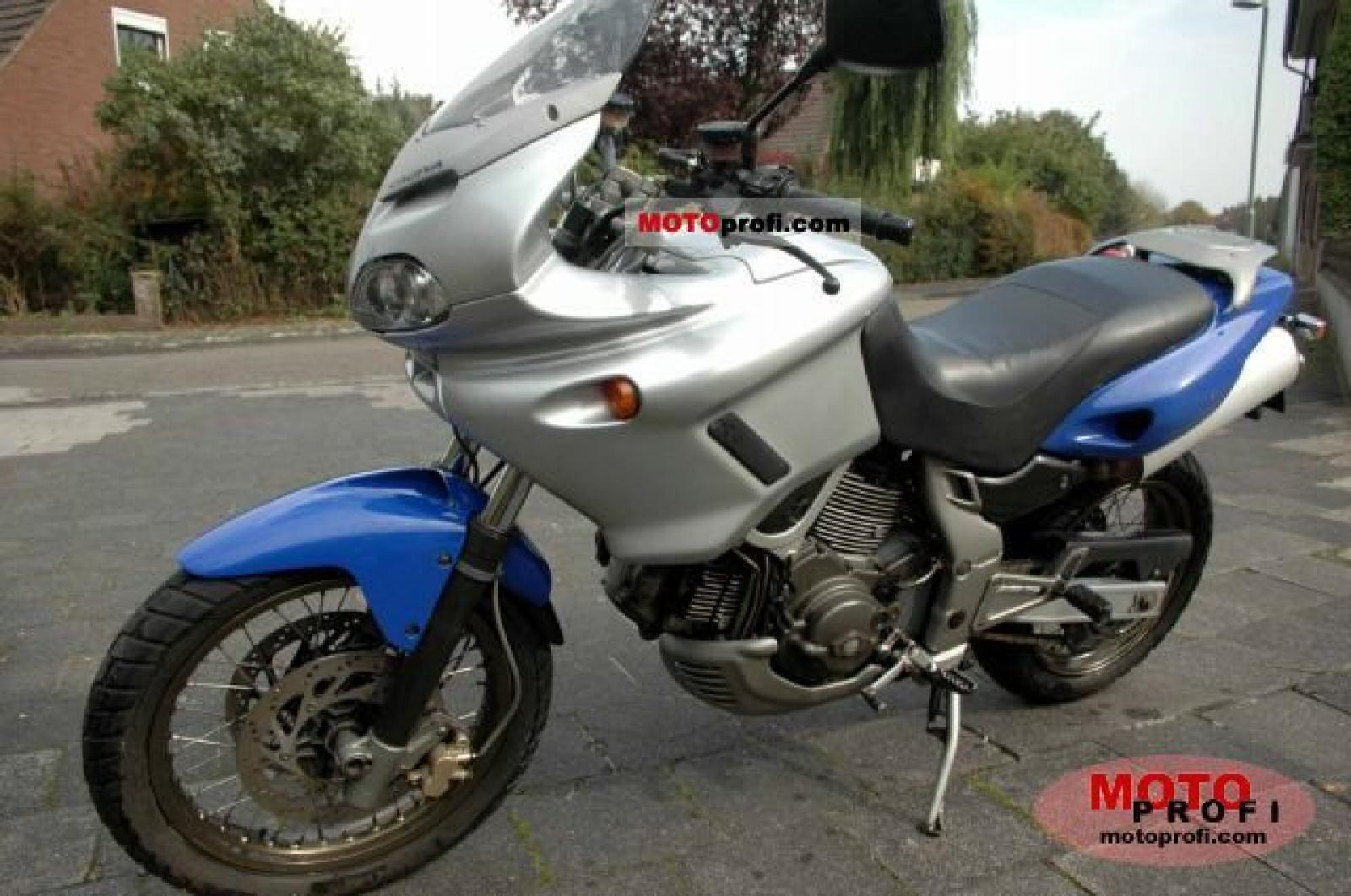 Cagiva Grand Canyon 900 IE 1999 images #67134