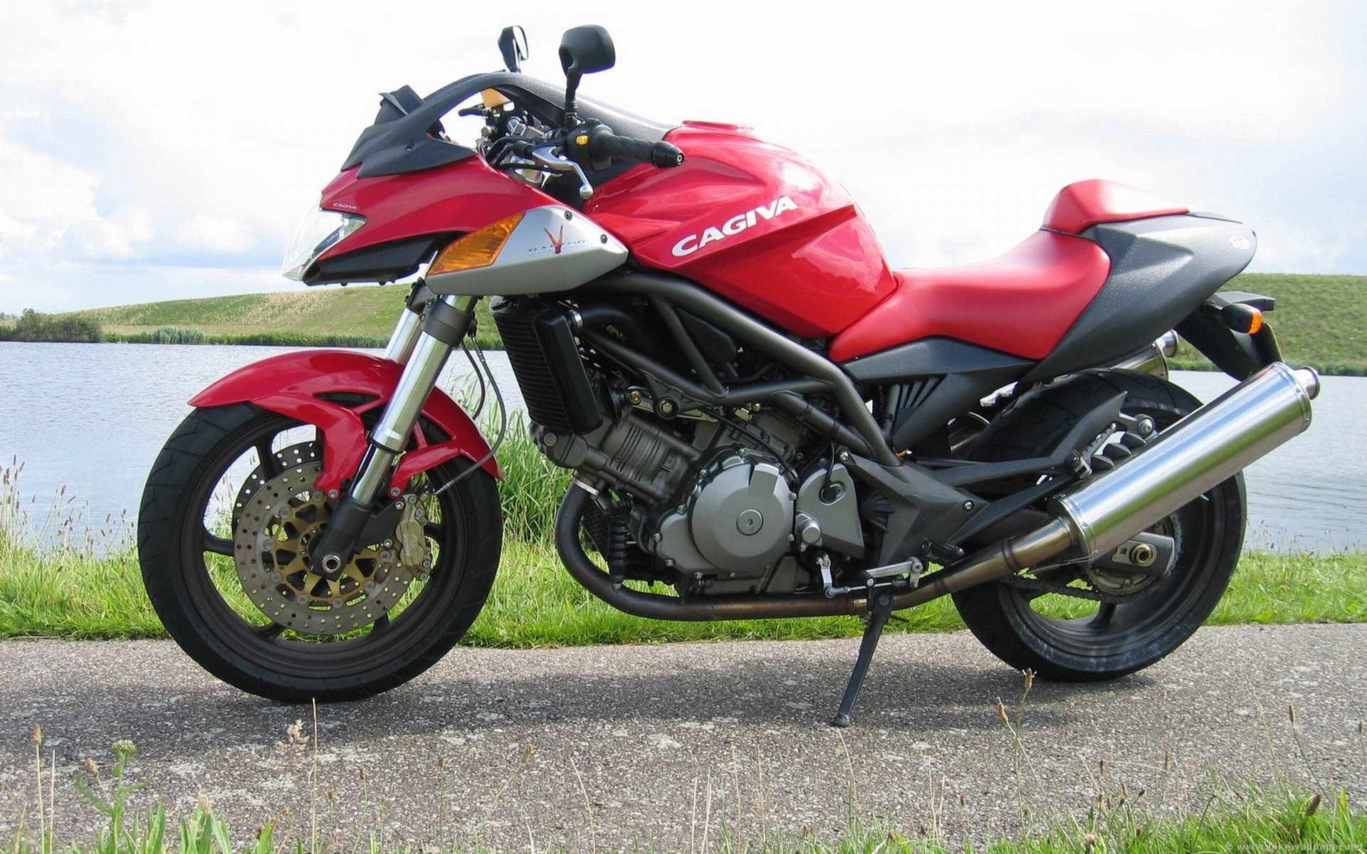 Cagiva Xtra Raptor 1000 images #68018
