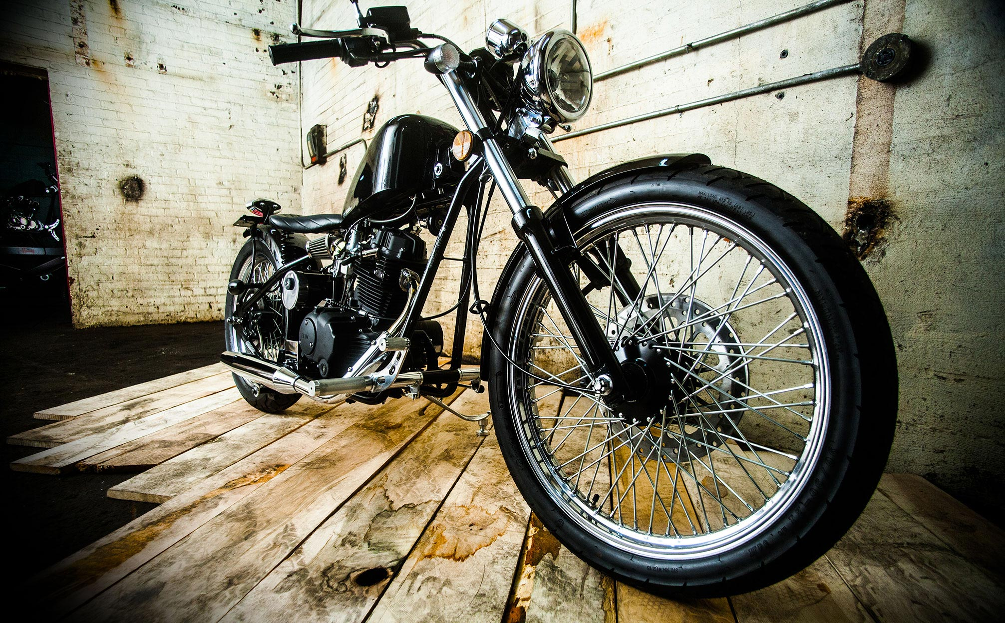 Cleveland CycleWerks ycleWerks Heist SE wallpapers #136760