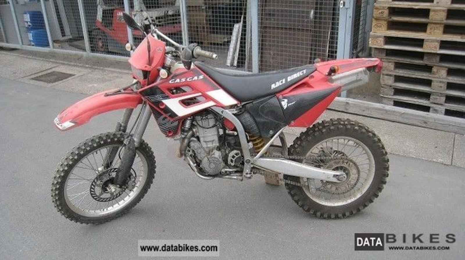 GAS GAS SM 450 2004 images #71271