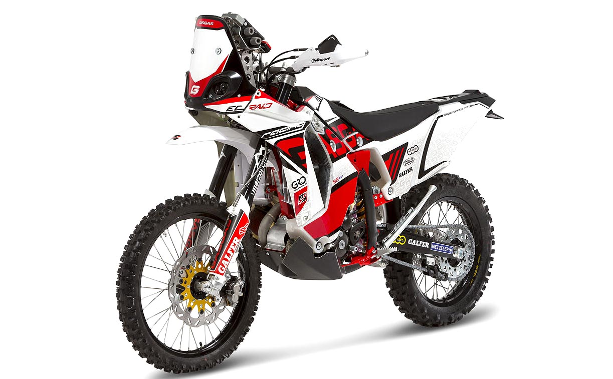 GAS GAS SM 450 images #73549