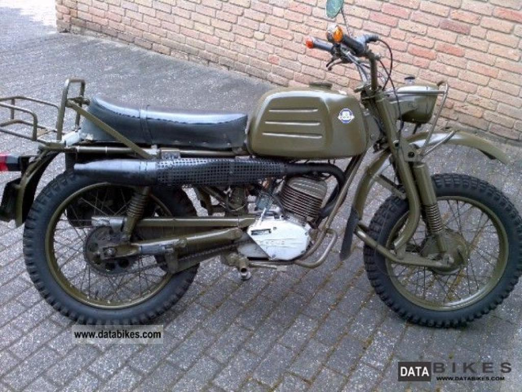 Hercules K 125 Military 1983 images #74543