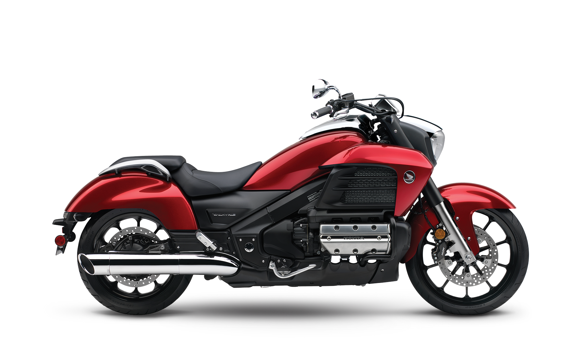 Honda Fury ABS 2015 images #83356