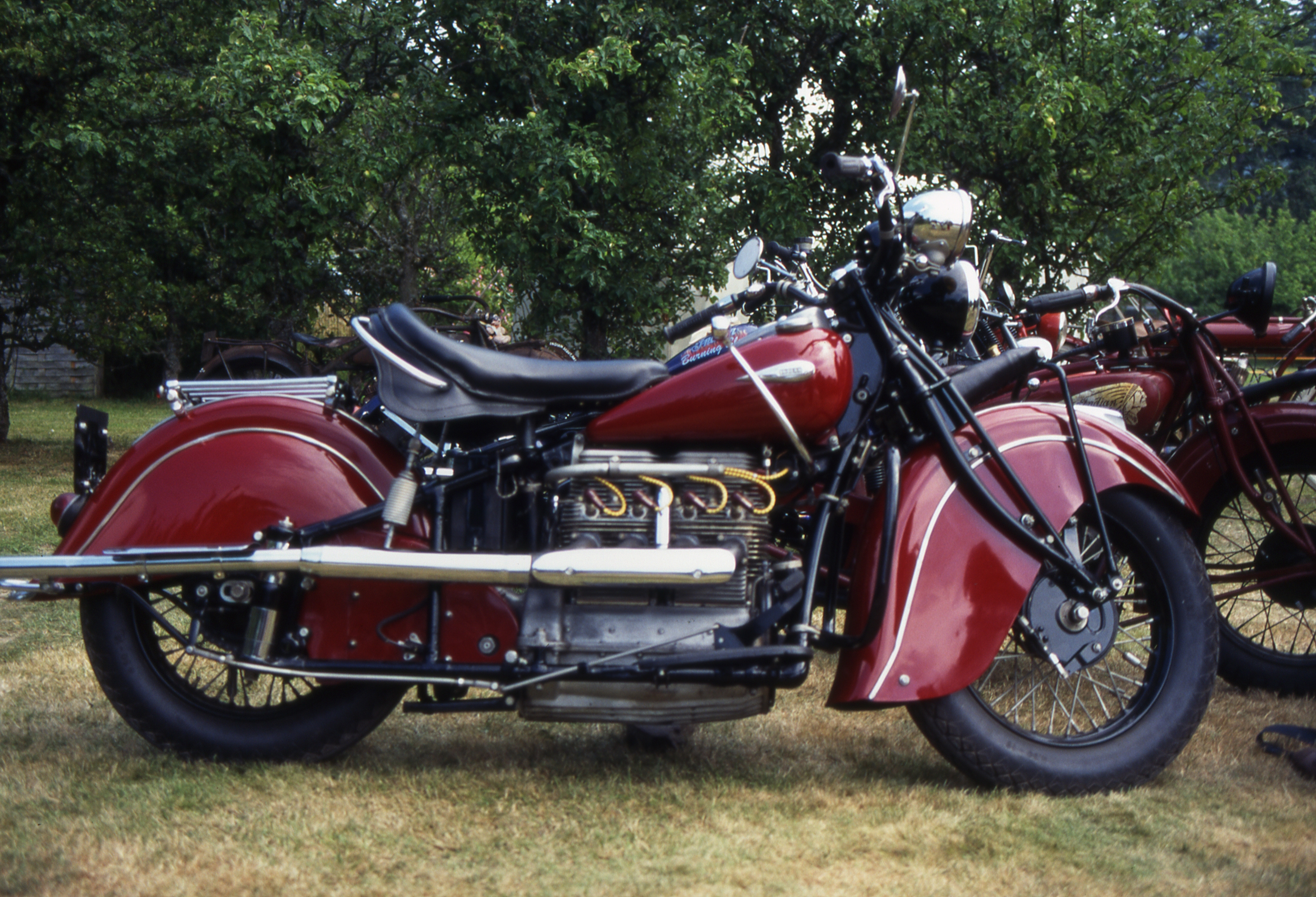 Indian Scout wallpapers #143513