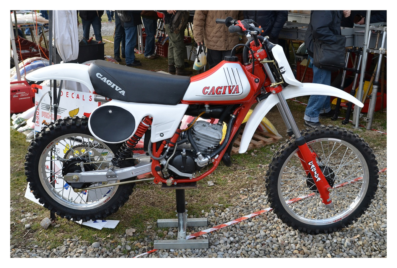 Montesa 125 H6 1978 wallpapers #139146