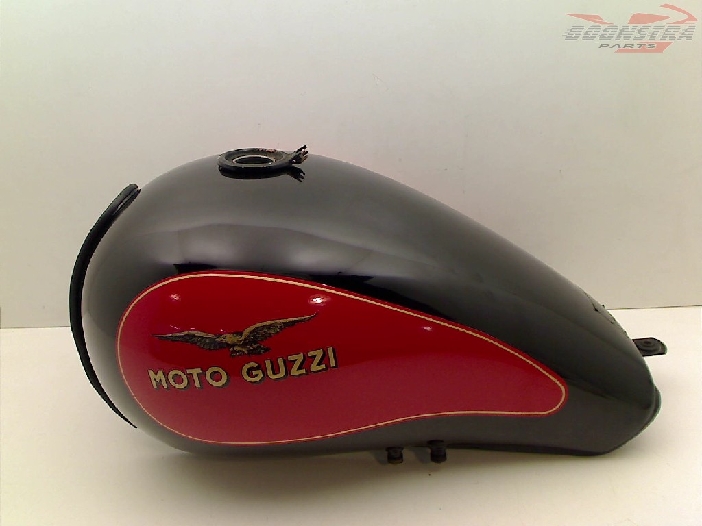 Moto Guzzi California 1100 i 1996 images #157193