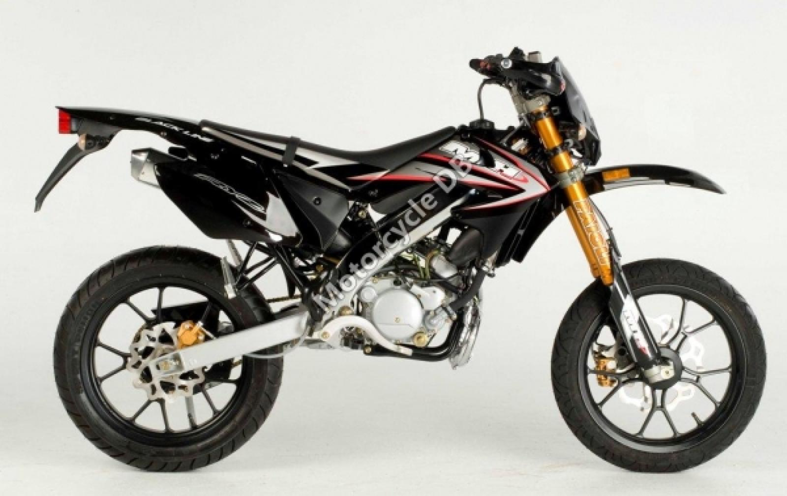 Motorhispania RYZ 49 Supermotard images #112560