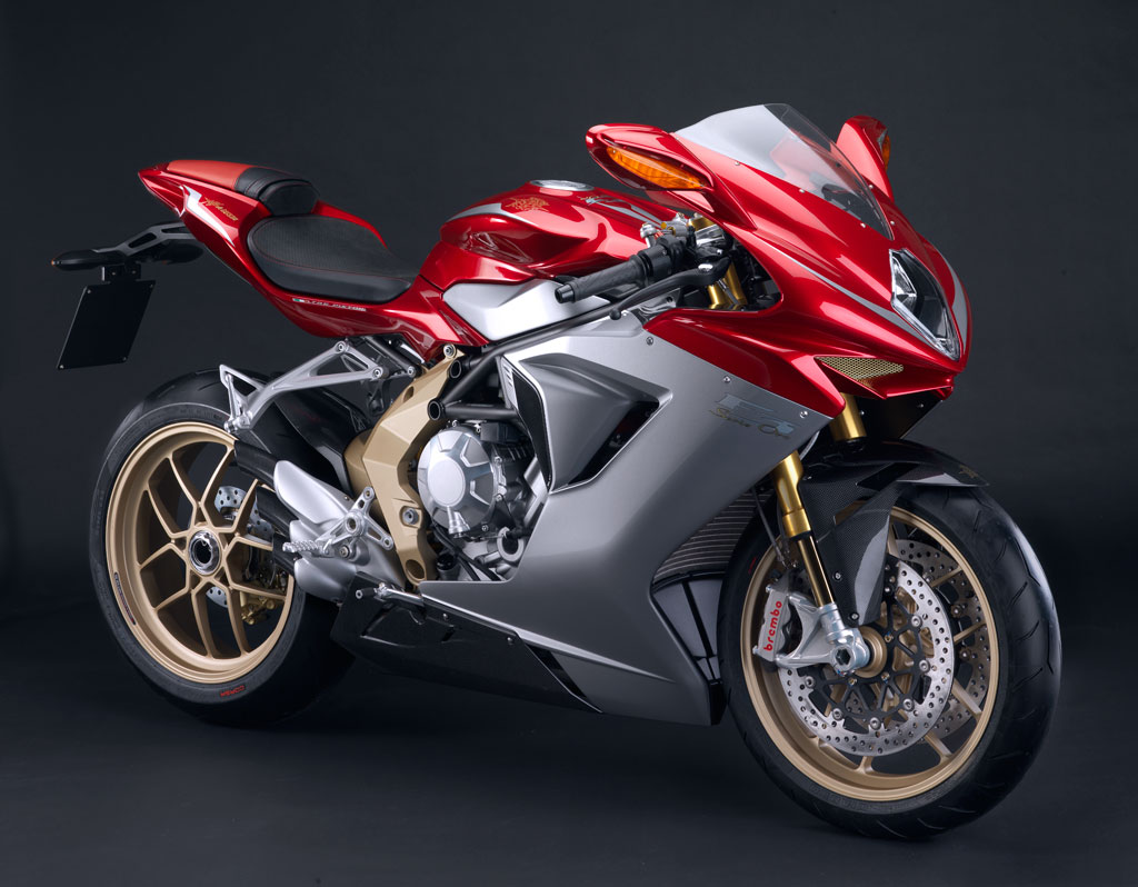 MV Agusta F3 675 images #157692