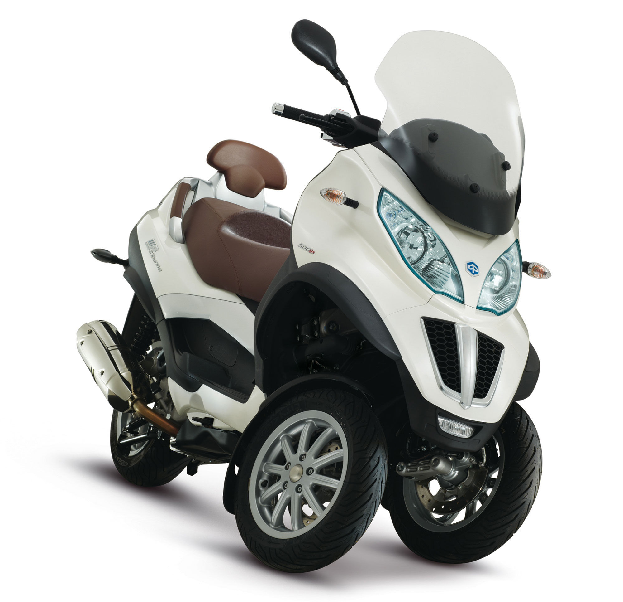 Piaggio MP3 Touring 500 Sport wallpapers #161162