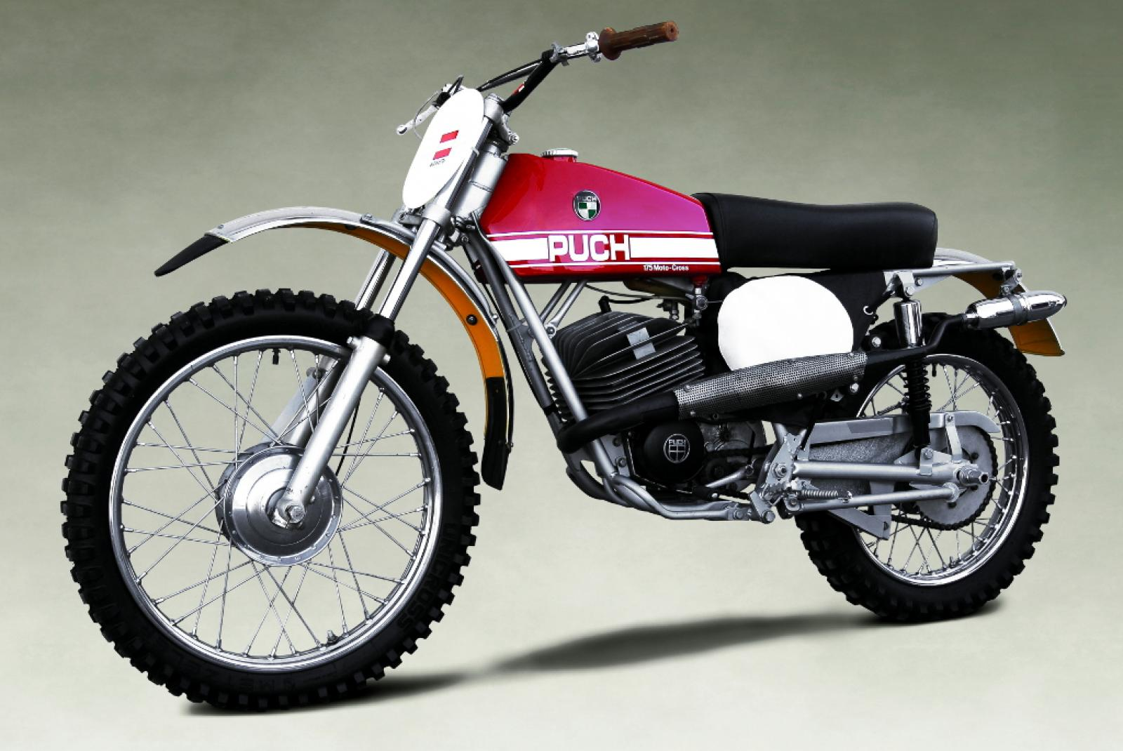 Puch GS 250 F 5 1985 images #121635