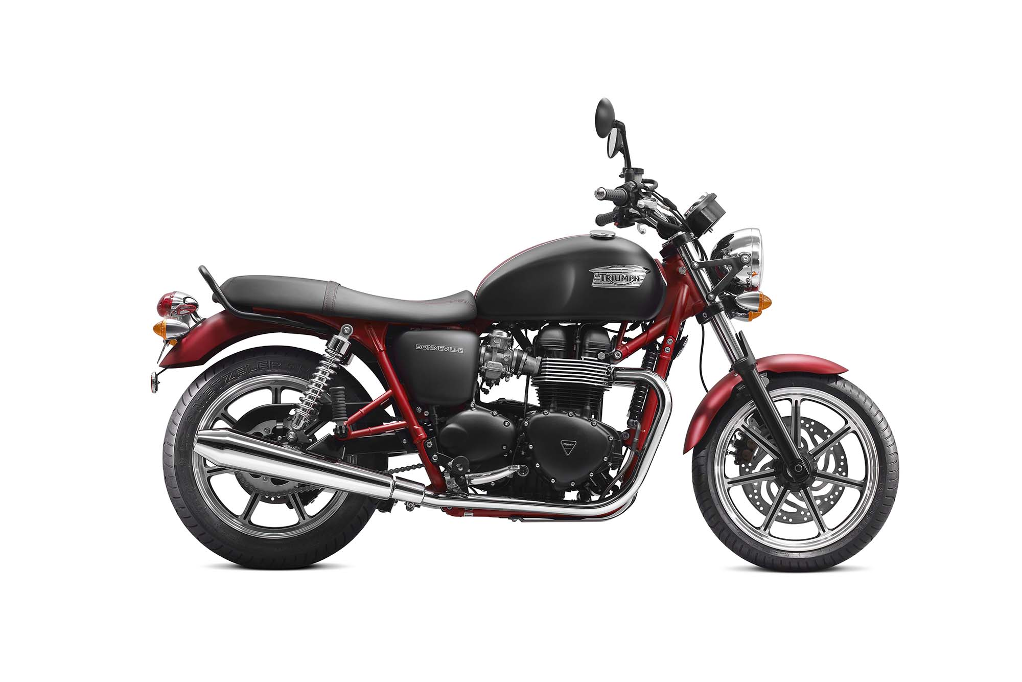Triumph Bonneville SE 2013 wallpapers #170978