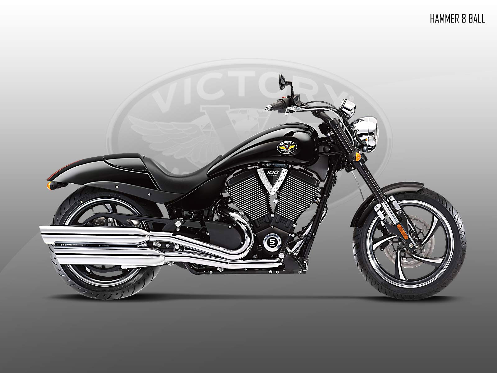 Victory Hammer 2010 wallpapers #129724