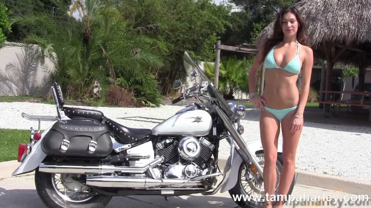 Is The Yamaha Xvs Thee Best Engine