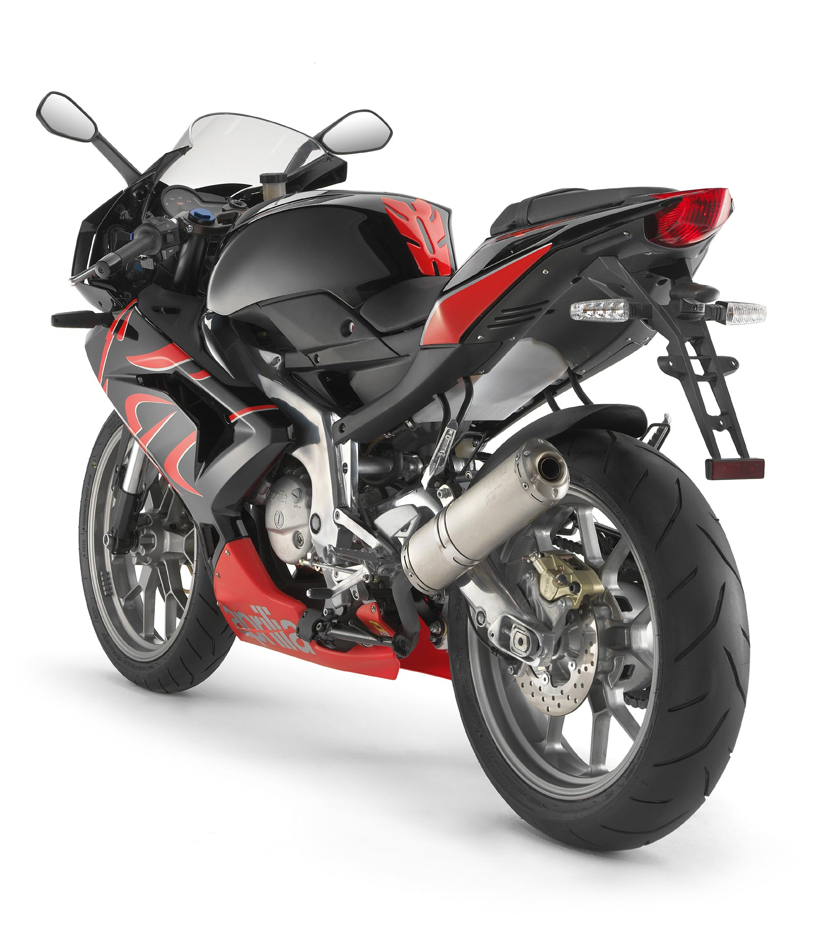 Aprilia RX 125 2008 wallpapers #171870