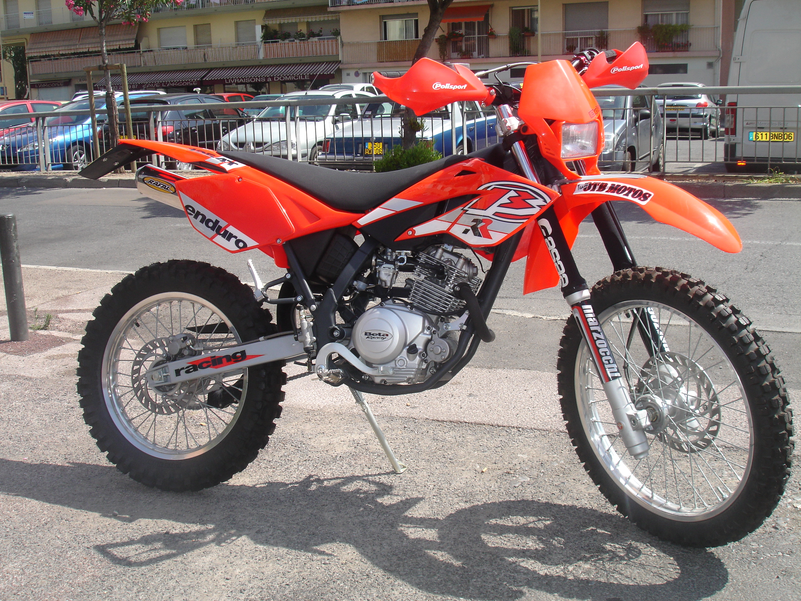 2007 beta rr 50 enduro pics specs and information. Black Bedroom Furniture Sets. Home Design Ideas