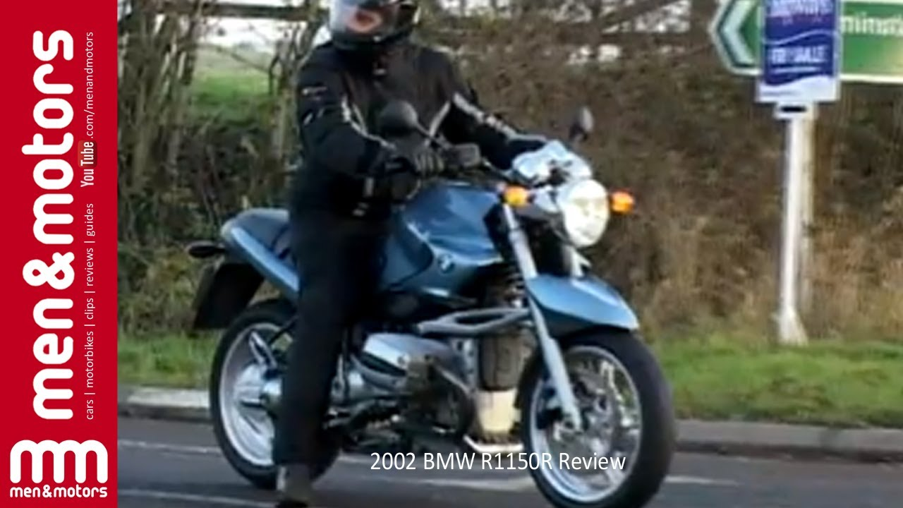 BMW R1150RS 2002 images #7025