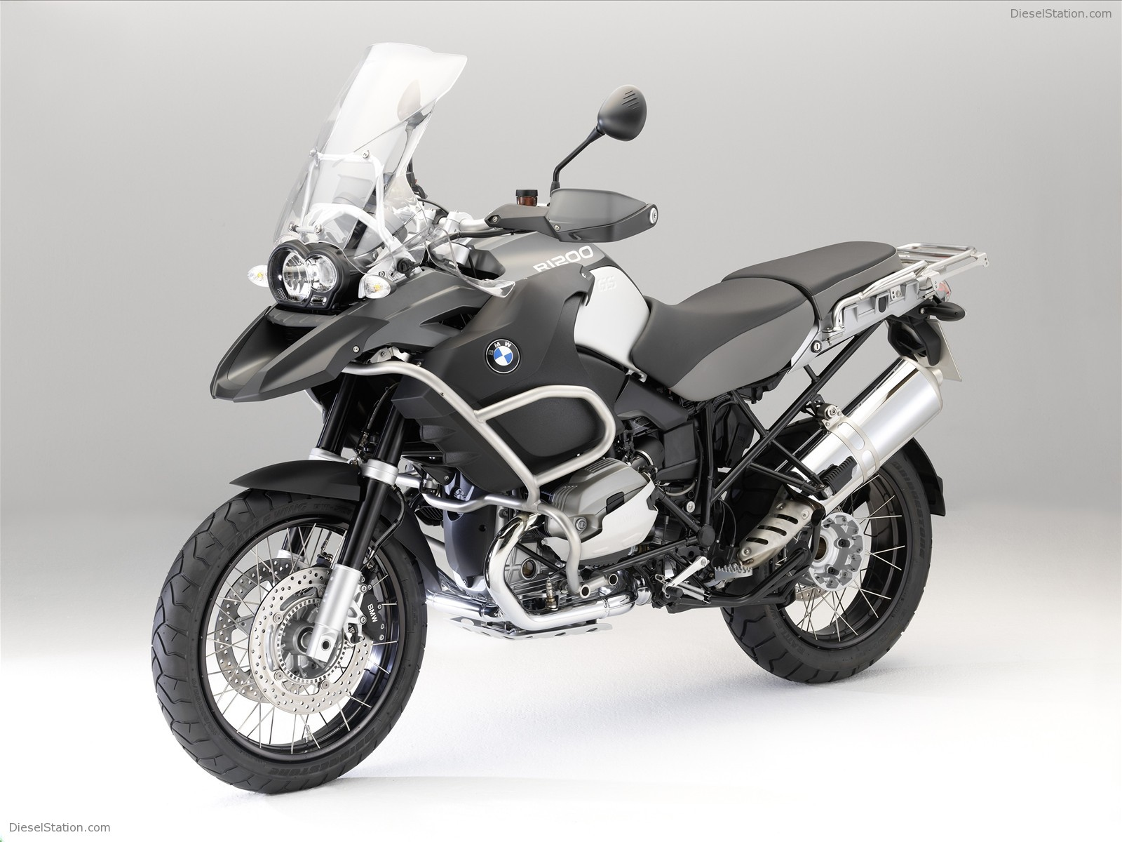BMW R1200GS images #8206