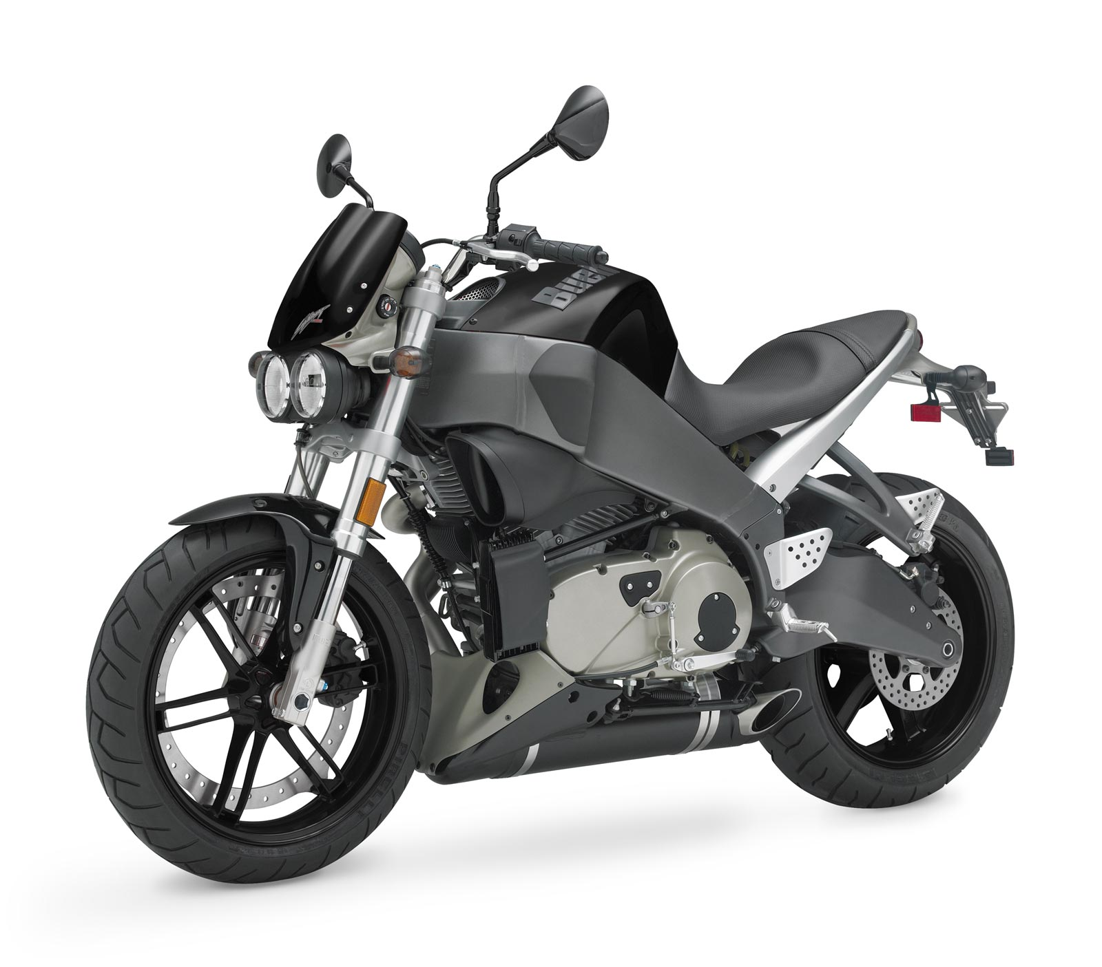 Buell Lightning XB12S images #153327